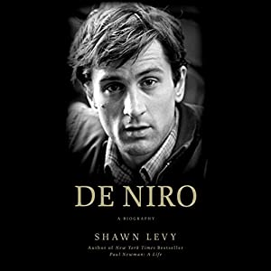 De Niro: A Life Hörbuch