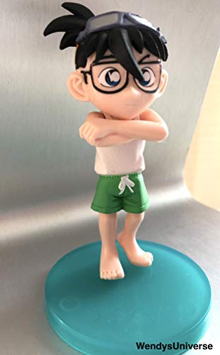 Detective Conan Case Closed Kudou Shinichi Action figure toys doll cool gift