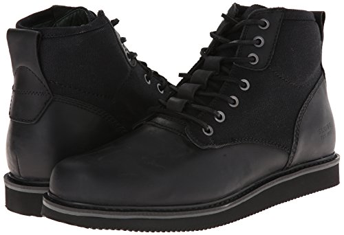 21153c5f5c4e Globe Men's Nomad Boot Sneaker,Drizabone Black,14 M US - Import ...