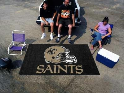 New Orleans Saints Ulti Mat - 3