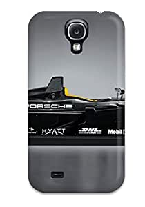 High Grade Cody Elizabeth Weaver Flexible Tpu Case For Galaxy S4 - Vehicles Car by icecream design