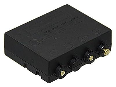 LED LENSER (Red Lenser) H7R.2 dedicated rechargeable battery 7789 by LED LENSER (Red Lenser)