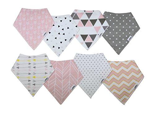 Buy baby bandana bibs