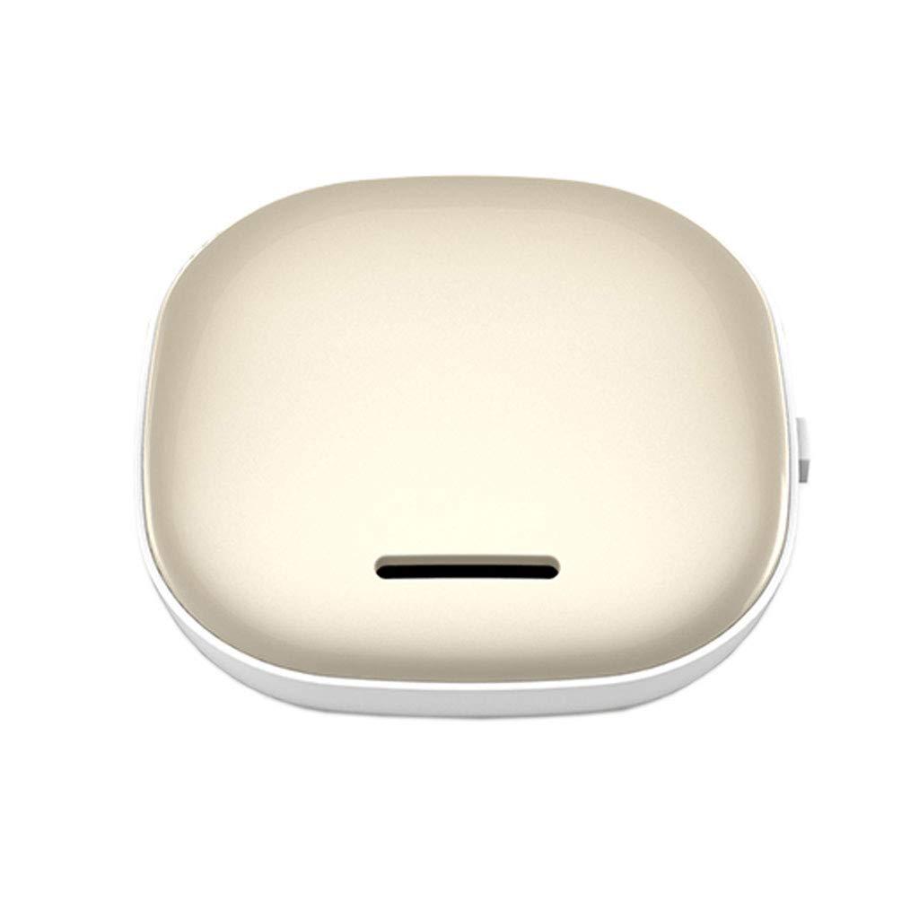 ホルムアルデヒドPM2.5に加えて車の空気清浄機のカーアニオンは臭気を排除ポータブル新車の香りの消臭器 (色 : : (色 B07L8VMH7N ゴールド) ゴールド B07L8VMH7N, カウくる:68b8ffcd --- smtp2.mindreadersgroup.com