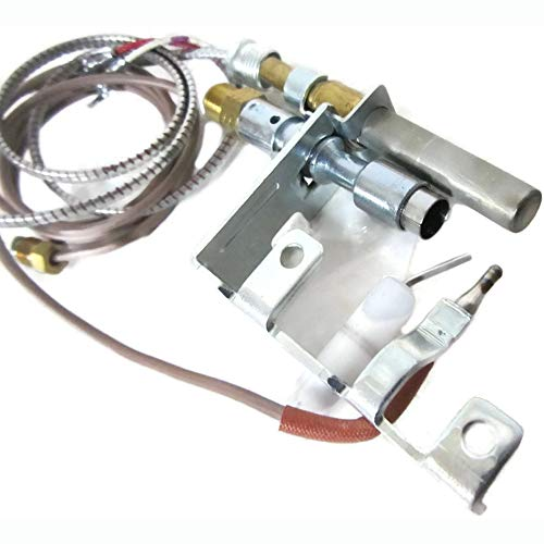 Empire R-3624 - Natural Gas Pilot Assembly with Thermopile and Thermocouple (Natural Assembly)