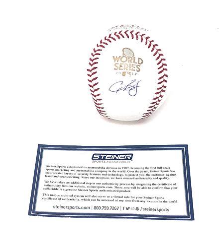 Top 10 best alex bregman autograph baseball