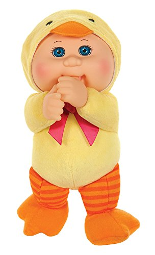 Cabbage Patch Kids Cuties Collection, Daphne the Ducky Baby Doll Baby Cabbage Patch