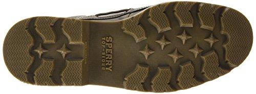 Sperry Top Sider A/O LUG 3-EYE WP - Zapato brogue de cuero hombre marrón - marrón