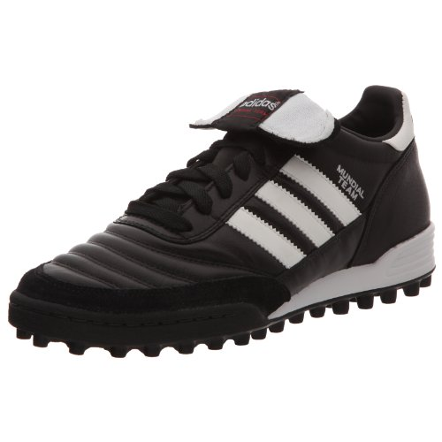 Noir Blanc Course Adultes 0 Rouge Football De noir Team Chaussures Mundial Adidas Unisexe Op0vnqpwzf