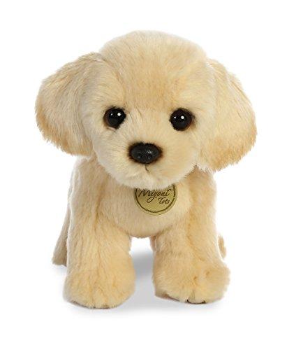 Aurora World Miyoni Plush Golden Lab Pup