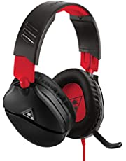 Turtle Beach Recon 70N Cuffie Gaming - Nintendo Switch, PS4, Xbox One e PC