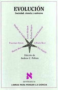Evolución: sociedad, ciencia y universo 8483107627 Book Cover