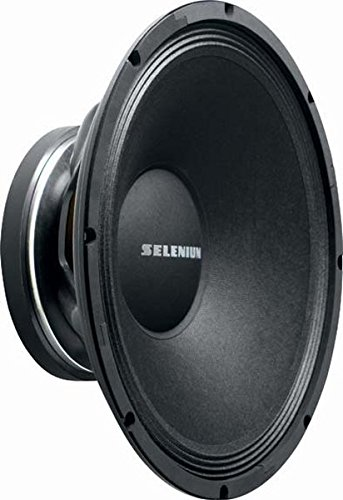 SELENIUM 15WS600 Channel Stage Subwoofer by Selenium