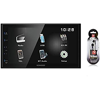 Amazon com pioneer avh 200ex multimedia dvd receiver with 6 2\