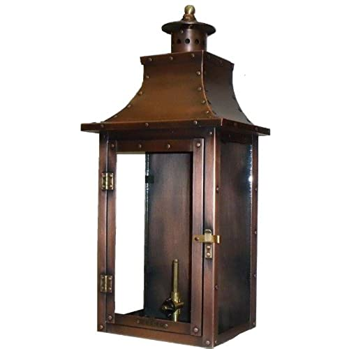 Gas lanterns outdoor amazon primo lanterns pl 21f lafitte gas lantern aloadofball