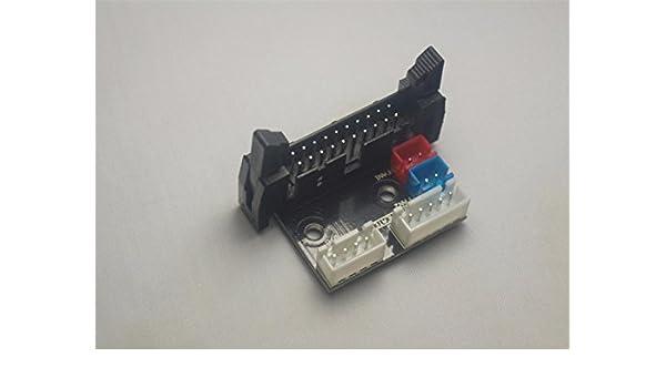 Heasen zortrax M200 - Placa de repuesto para impresoras 3D (PCB ...