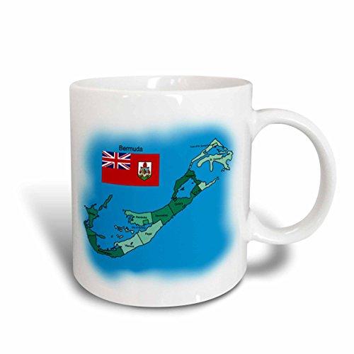 Bermuda Mug - 3dRose mug_151937_6
