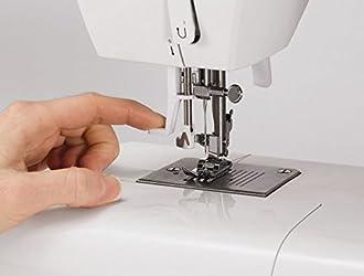 Freiarm-Nähmaschine Bild