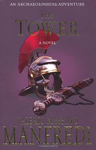 book cover of The Tower