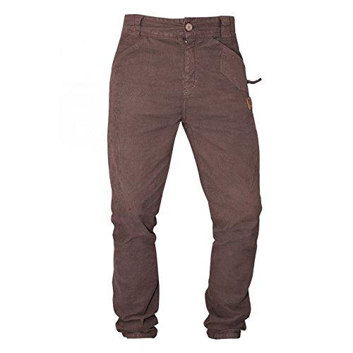 Pantalon Drivefit Marron Abk Yode Velvet Homme fdvxfawTq