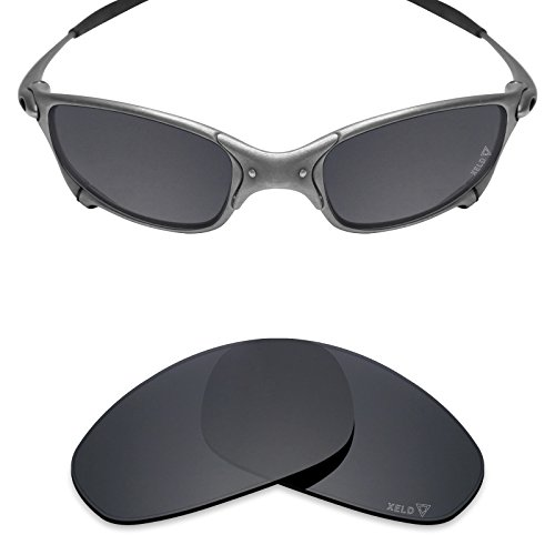 Mryok XELD Replacement Lenses for Oakley Juliet - Spawn - Oakleys Juliet