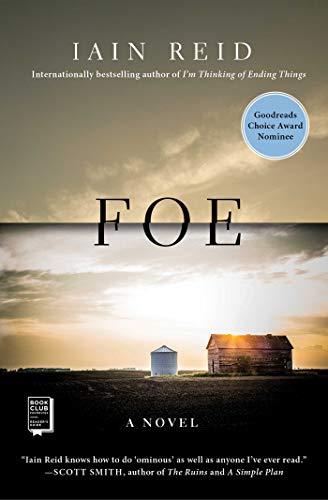 Foe: A Novel (Artemis Gallery)