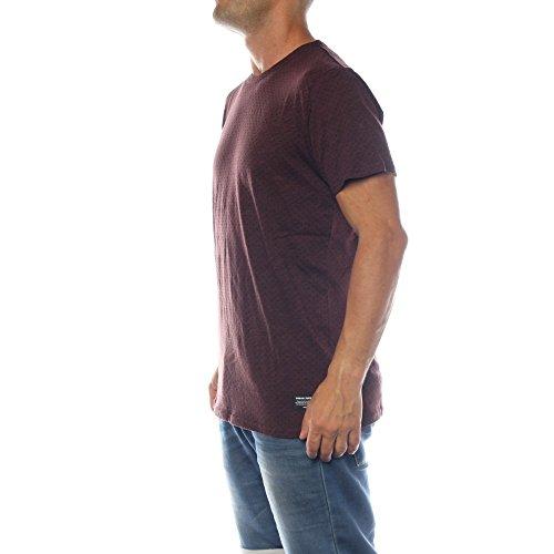 T Xs Karrson shirt solid Fudge 1AqSSnd