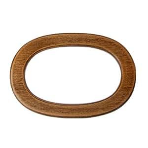 Youliy asas de madera, repuesto para bolsos de mano ...