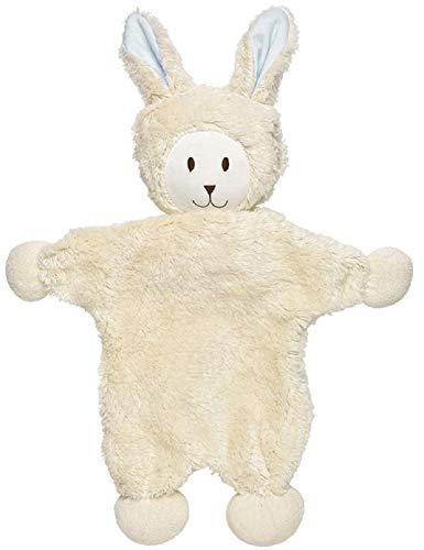 Under the Nile Baby Boy Lovey Snuggle Bunny w/Blue Ears 13