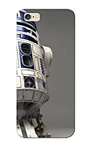 Podiumjiwrp Shock-dirt Proof R2-d2 Case Cover Design For Iphone 6 Plus - Best Lovers' Gifts