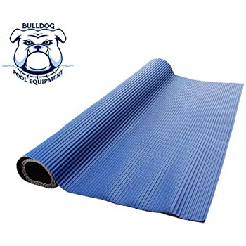 The Bulldog - Swimming Pool Ladder Pad - Protective Pool Ladder Pad Step Mat, Step, Stairs, Mat