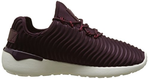 Asfvlt Speed - Zapatillas Unisex adulto Rouge (Wine Wavy)