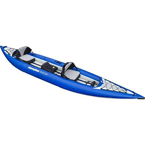 Tandem Kayak (Toy Blue) - 3