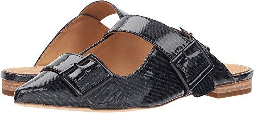 Dark Denim Footwear (Bill Blass Women's Sybil, Dark Denim 78, 7 Medium US)