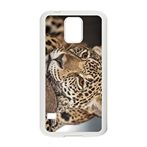 Lepaord Hight Quality Plastic Case for Samsung Galaxy S5