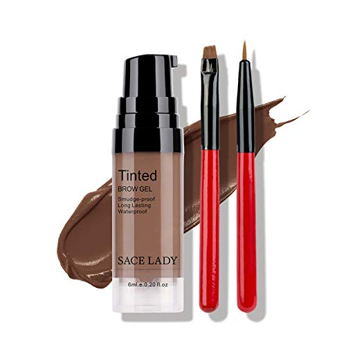 Tinted Brow Gel Waterproof