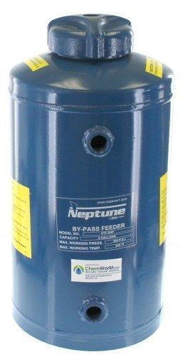 Neptune VTF-5HP Chemical Feeder