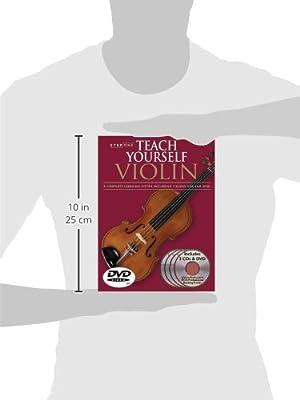 Teach Yourself Violin Step One