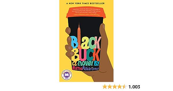 Black Buck: Amazon.es: Askaripour, Mateo: Libros en idiomas ...