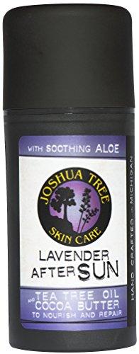 After Sun Skin Care - 8