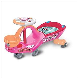 Minnie Mouse Eco Magic Car/...