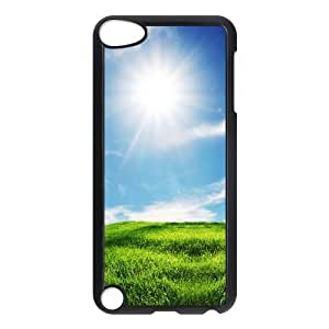 For SamSung Galaxy S3 Phone Case Cover Sunshine and Grass Hard Shell Back Black For SamSung Galaxy S3 Phone Case Cover 305886