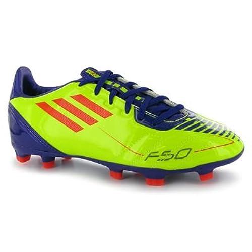 Fg Enfant6vmid1701407 Trx JChaussures Football Mixte F10 Adidas erxoCBd