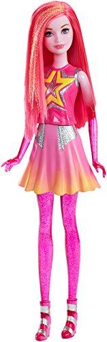 (Barbie Star Light Adventure Co-Star Doll, Pink)