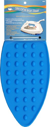 (Dritz Clothing Care 82444 Silicone Iron Rest )