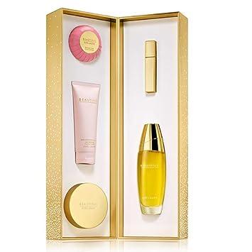 Amazon.com : Este Lauder Beautiful Ultimate Luxuries Gift Set : Beauty