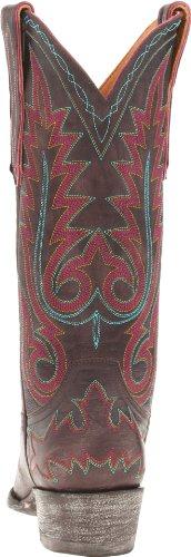 Nevada Women's Gringo R Chocolate Old PxqTYE6wRn