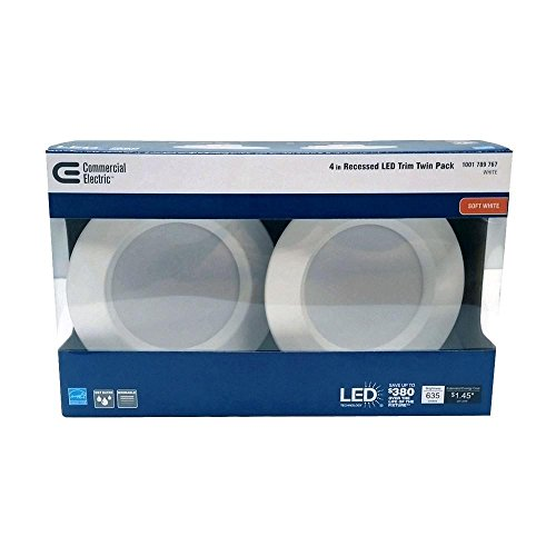 Commercial Electric Led Light Fixtures in US - 6