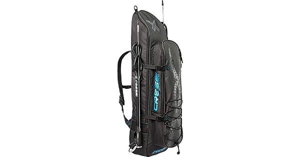 Amazon.com: Cressi Mochila Impermeable para Freediving y ...