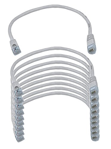 top recommendation for cat6 white 10